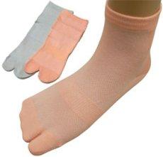 外反母趾対策靴下「タビーソックス」
