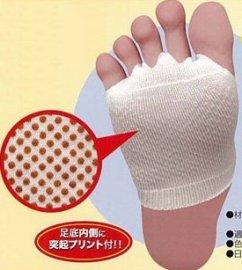 足指すっきり靴下